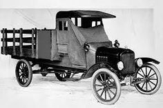 Risultati immagini per blue print of ford model T ambulance