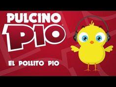 PULCINO PIO - El Pollito Pio (Official video) - YouTube