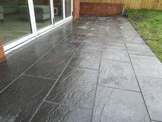 Tile Floor, Landscaping, Flooring, Building, Modern, Trendy Tree, Buildings, Tile Flooring, Hardwood Floor