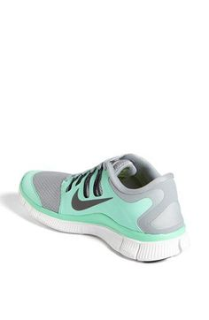 I am not a big sneakers/tennis shoe type of girl, BUT. I love the different girly types! Nike Free Running nike free tiffany blue nikes, tiffany free runs, hot punch nike frees, pink nike shoes Discount Nike Shoes, Nike Shoes For Sale, Nike Shoes Cheap, Nike Free Shoes, Nike Shoes Outlet, Cheap Nike, Women's Shoes, Pink Nike Shoes, Pink Nikes