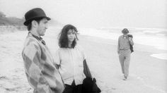Stranger than paradise (984) by Jim Jarmusch