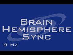 Brain Hemisphere Synchronization #meditation #music #binauralbeats Dna Repair, Binaural Beats, Meditation Music, Sound Of Music, Third Eye, Optical Illusions, Cryptocurrency, Reiki, Awakening