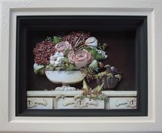 arte francesa#floral1