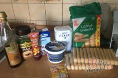 Nejlepší a nejjednodušší tiramisu | NejRecept.cz Tiramisu, Salsa, Jar, Food, Essen, Salsa Music, Meals, Tiramisu Cake, Yemek