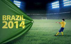 Brasil: ¿Que conlleva ser el país anfitrión del Mundial de Fútbol? #Fifa2014 #digoFutbol