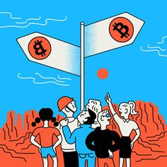 Bitcoin's Community Faces a Tough Decision about the Network's Future | MIT Technology Review