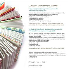 Cursos Zoopress agosto | Flickr - Photo Sharing!