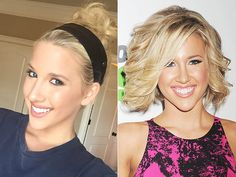 Savannah Chrisley: How to Get Pageant-Ready in No Time Flat (VIDEOS) http://stylenews.peoplestylewatch.com/2015/07/21/savannah-chrisley-makeup-tutorial-videos/