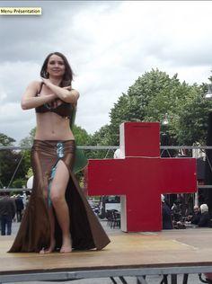 Partenariat avec la Croix Rouge Française de Reims