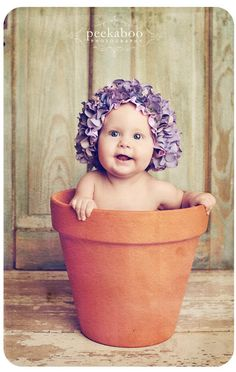 too cute, reminds me of anne geddes