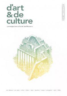 D'Art & de Culture #41 : Numéro de printemps