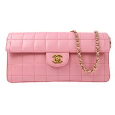 Exclusive vintage designer fashion & watches from the world's finest boutiques - Authenticity Guaranteed - Worldwide Shipping Chanel Purse, Chanel Jewelry, Chanel Handbags, Chanel Classic Flap, Cute Purses, Chanel Fashion, Chain Shoulder Bag, Vintage Handbags, Vintage Chanel