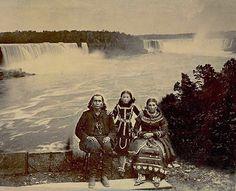 mohawk's John Deere a family mid 1800,s