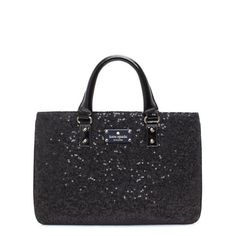 Sparkle and Kate Spade... does it get better than this?! It's on sale and my birthday is soon!