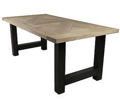 """Stůl """"Dingklik I"""", 100 x 200 x 78 cm"""