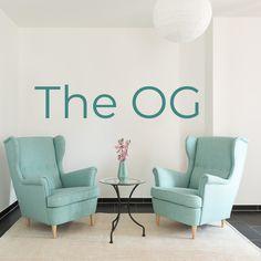 The OG - 45 minutes