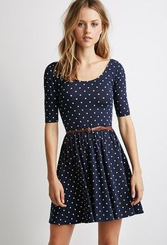 I would LOVE to wear this dress to my internship, but they don't have my size!!!