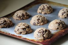 """""""Impossible"""" Cookies   only 4 ingredients"""