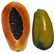 Papaya Pineapple Enzyme Mask