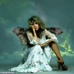 Stevie Nicks Angel Pictures - Freaking News