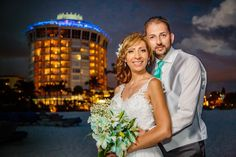 Wedding of Tatiana Hernandez & Royer Diaz at the Grand Plaza. Photography shot by our St Pete Beach Photographer, Joe /. Video shot by Randy. Reception was in the Presidential Ballroom of the Grand Plaza, which has a spectacular view over looking the Gulf of Mexico. The ceremony was in the north ceremony site at... View Article