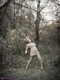 Silent Hill Nurse - Halloween Costume Contest via @costumeworks