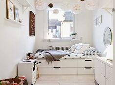 small kids bedroom ikea hack - Buscar con Google