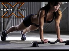 Damian Sanders, pioneer of professional snowboarding, set to release the XBAR, a revolutionary personal workout device