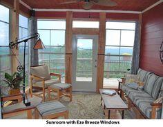 Diy Eze Breeze Window System