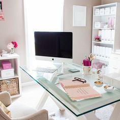 """""""Office inspiration via Nous Decor"""""""