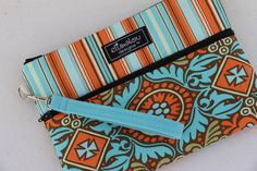 Kindle / iPad Mini / Nook / eReader / Padded Pouch / by ElisaLou, $34.00