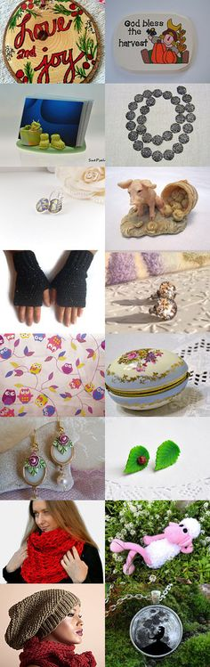 77 by Ludmila on Etsy--Pinned with TreasuryPin.com