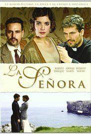 La señora / TV Series 2008-2010