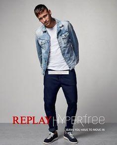 Replay !! ❤ Neymar Jr, Perfect Man, My Hero, Soccer, Replay, Guys, Instagram Posts, Jackets, Pants