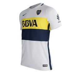 142f471cbd CAMISETA ALTERNATIVA NIKE BOCA STADIUM 2016 - dexter