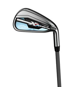 Callaway Women's XR Individual Irons ||GOLF_CLUB_IRON|| Made by Callaway Golf