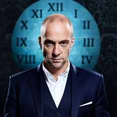 United Kingdom of Derren Brown