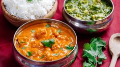 10 Best Indian Dinner Recipes