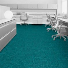 Interface Carpet Tile | Doodle