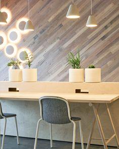 Office goals: Creatief kantoor in Melbourne - THE INTERIOR GATHERER
