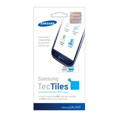TecTile Programmable NFC Tags