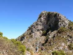 The Sierra de las Nieves and Sierra Blanca mountains are very accessible from the Costa del Sol. We have developed a walking holiday itineraries that will suit the energetic hillwalker as well as the more gentle rambler.