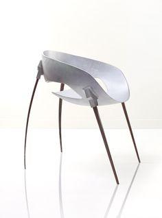 Sputnik Chair / HAROW