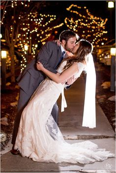 Married : Mr. and Mrs. Cannon   Lincoln, NE Wedding Photographer at Wilderness Ridge » Emily Kowalski Photography