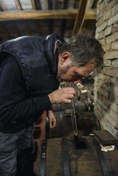 Ekte balsamico er ikke for juksepaver! Den eneste måten å lage det på, er å pleie dråpene i 25 år og deretter få dem godkjent av en streng komité. Så smaker det da også fantastisk! Rings For Men, Europe, Men Rings