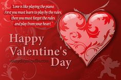 Happy Valentines Day Messages Wishes and Valentines Day Greetings   Easyday