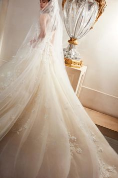 1132 Best Brides That Are In Blush Images Wedding Dresses
