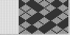 Tricksy Knitter Charts: untitled chart by bbwf15