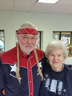 """Over 50 residents and family members met in the Sun Room to honor the 39 RRV veterans that have served. """"Willie  Nelson"""", AKA Johny Wayne Abbott, opened the celebration."""
