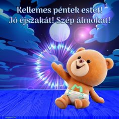Share Pictures, Animated Gifs, Good Night Sweet Dreams, Emoji, Good Morning, Smurfs, Greeting Cards, Teddy Bear, Fictional Characters